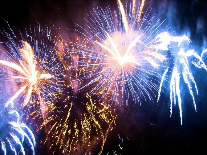 Happy New Year, 2014!