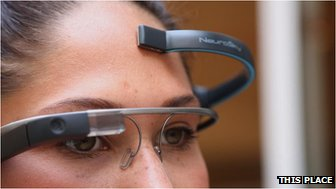 Google glass - resistance is futile