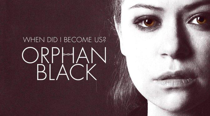 Orphan Black, TV-tip