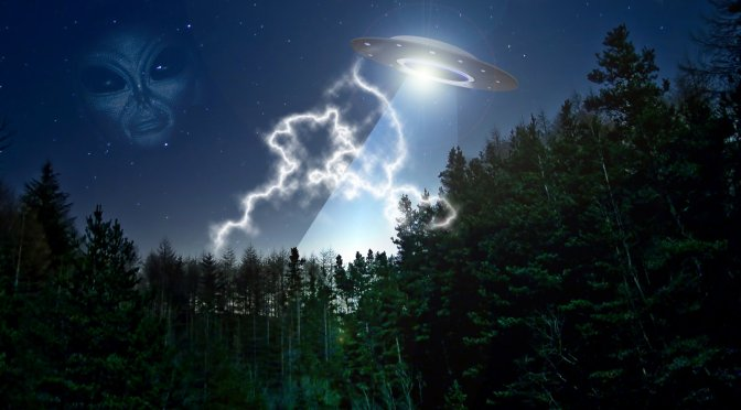 Why SETI haven't found alien radio signals…