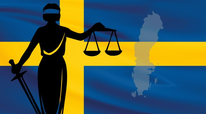 Is The Swedish Government Covering Up Immigrant/Islamic Crime?