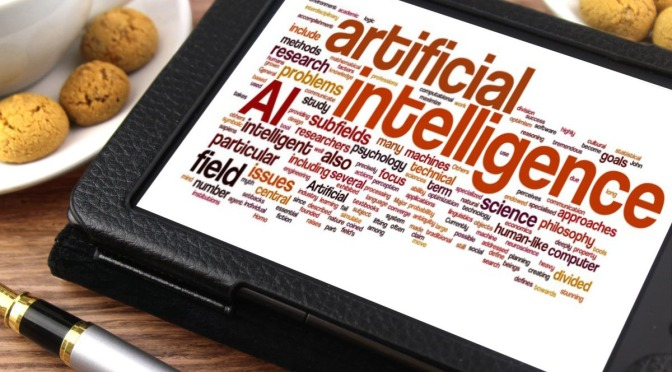 The Rise of Special AI Chips