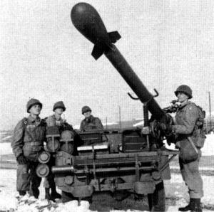 M388_Davy_Crockett_mounted_on_Jeep_c1961